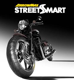 dunlop arrowmax streetsmart