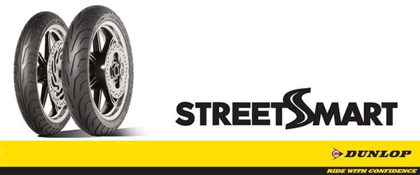 dunlop streetsmart